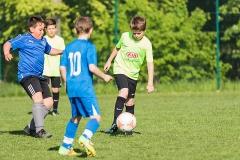 Staffelsieger D-Jugend