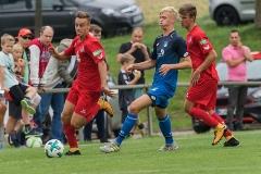U17 TSG Hoffenheim - 1. FC Köln