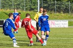 TSV Emmelshausen II - SG Ehrbachta